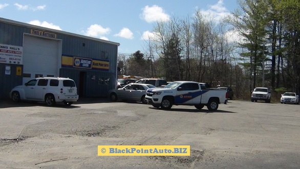 Black Point Auto & Towing - NAPA Auto Parts