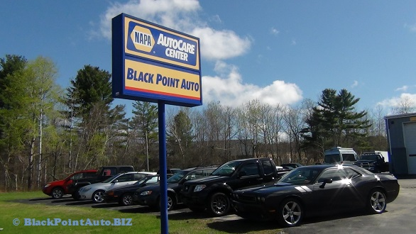 Black Point Auto & Towing - We BUY Used Cars