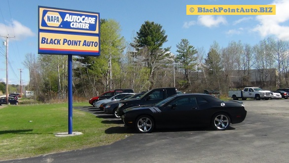 Black Point Auto & Towing - Check out our selection