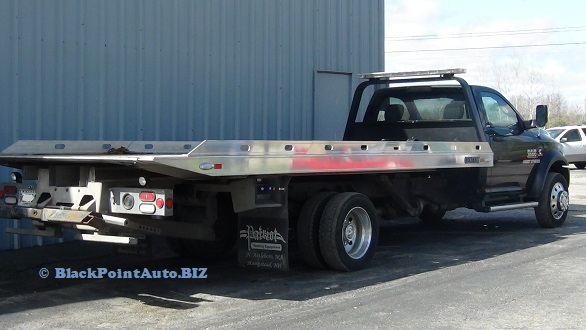 Black Point Auto & Towing - We can TOW you